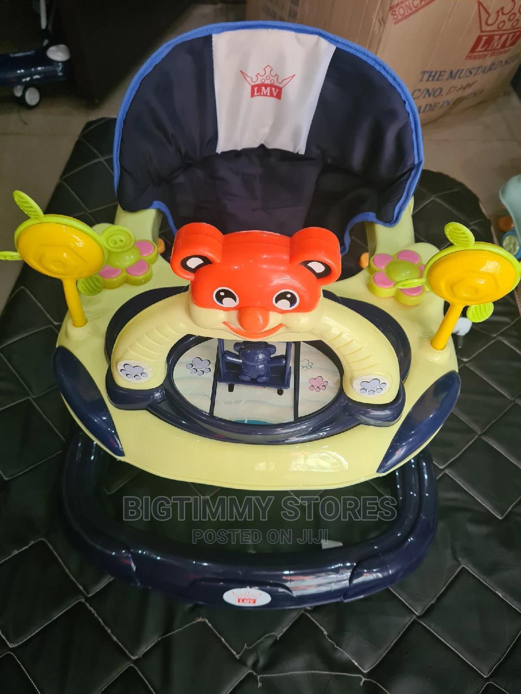 Baby Walker | Children's Gear & Safety for sale in Ifako-Ijaiye, Lagos State, Nigeria