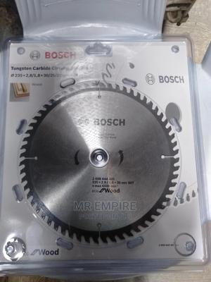 """60T 9"""" Bosch Circular Saw Blade   Electrical Hand Tools for sale in Lagos State, Lagos Island (Eko)"""