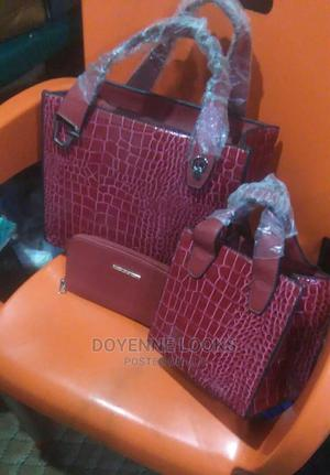 3 in 1 High Quality Handbags | Bags for sale in Delta State, Oshimili South