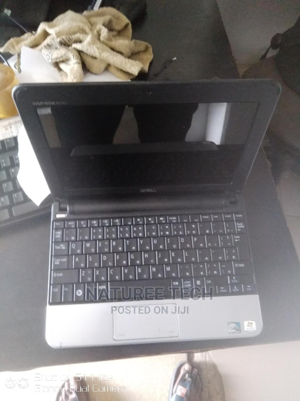 Archive: Laptop Dell Inspiron Mini 10 (1012) 2GB Intel HDD 160GB