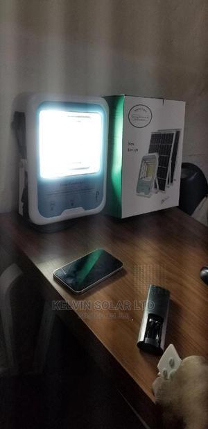 200watt Solar Flood Light Available | Solar Energy for sale in Lagos State, Ikeja