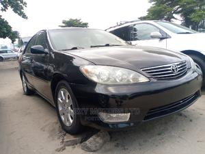 Toyota Camry 2006 Black | Cars for sale in Lagos State, Apapa