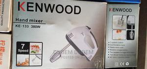 Kenwood Mixer | Kitchen Appliances for sale in Lagos State, Lagos Island (Eko)