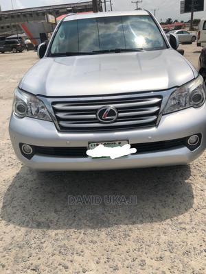Lexus GX 2013 460 Premium Silver | Cars for sale in Lagos State, Ajah