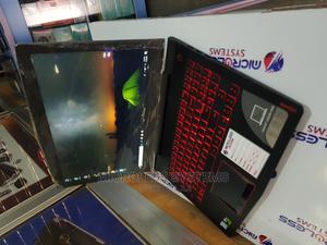 Laptop Lenovo Legion Y520 16GB Intel Core I7 HDD 1T | Laptops & Computers for sale in Enugu State, Enugu