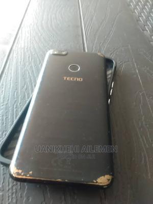 Tecno Camon X Pro 64 GB Black   Mobile Phones for sale in Edo State, Benin City