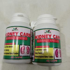 Kidney Care HERBAL CAPSULE | Vitamins & Supplements for sale in Lagos State, Amuwo-Odofin