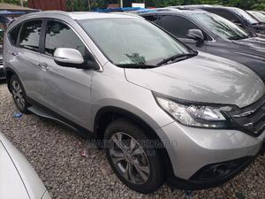 Honda CR-V 2014 Silver | Cars for sale in Abuja (FCT) State, Garki 2