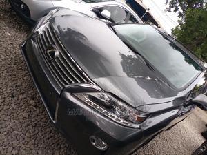 Lexus RX 2014 Gray | Cars for sale in Abuja (FCT) State, Garki 2