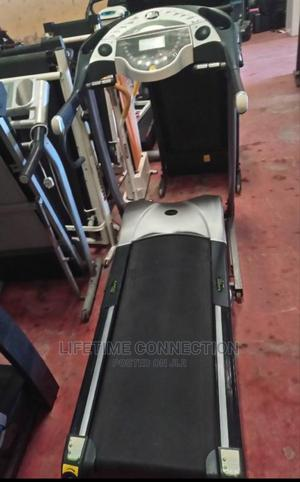 Foreign Used Treadmill | Sports Equipment for sale in Lagos State, Ikeja