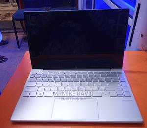 Laptop HP Envy 13t 8GB Intel Core I7 SSD 256GB   Laptops & Computers for sale in Lagos State, Ikeja