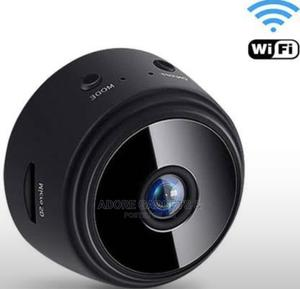 A9 Wifi Spy Camera   Security & Surveillance for sale in Lagos State, Ikeja
