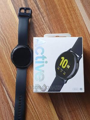 Samsung Galaxy Watch Active 2 44mm | Smart Watches & Trackers for sale in Lagos State, Yaba