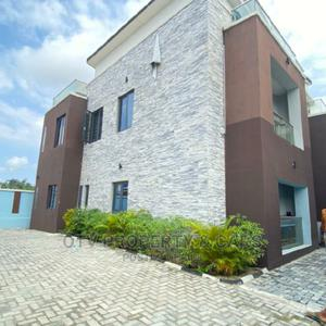 Furnished 3bdrm House in Ajah for Sale   Houses & Apartments For Sale for sale in Lagos State, Ajah