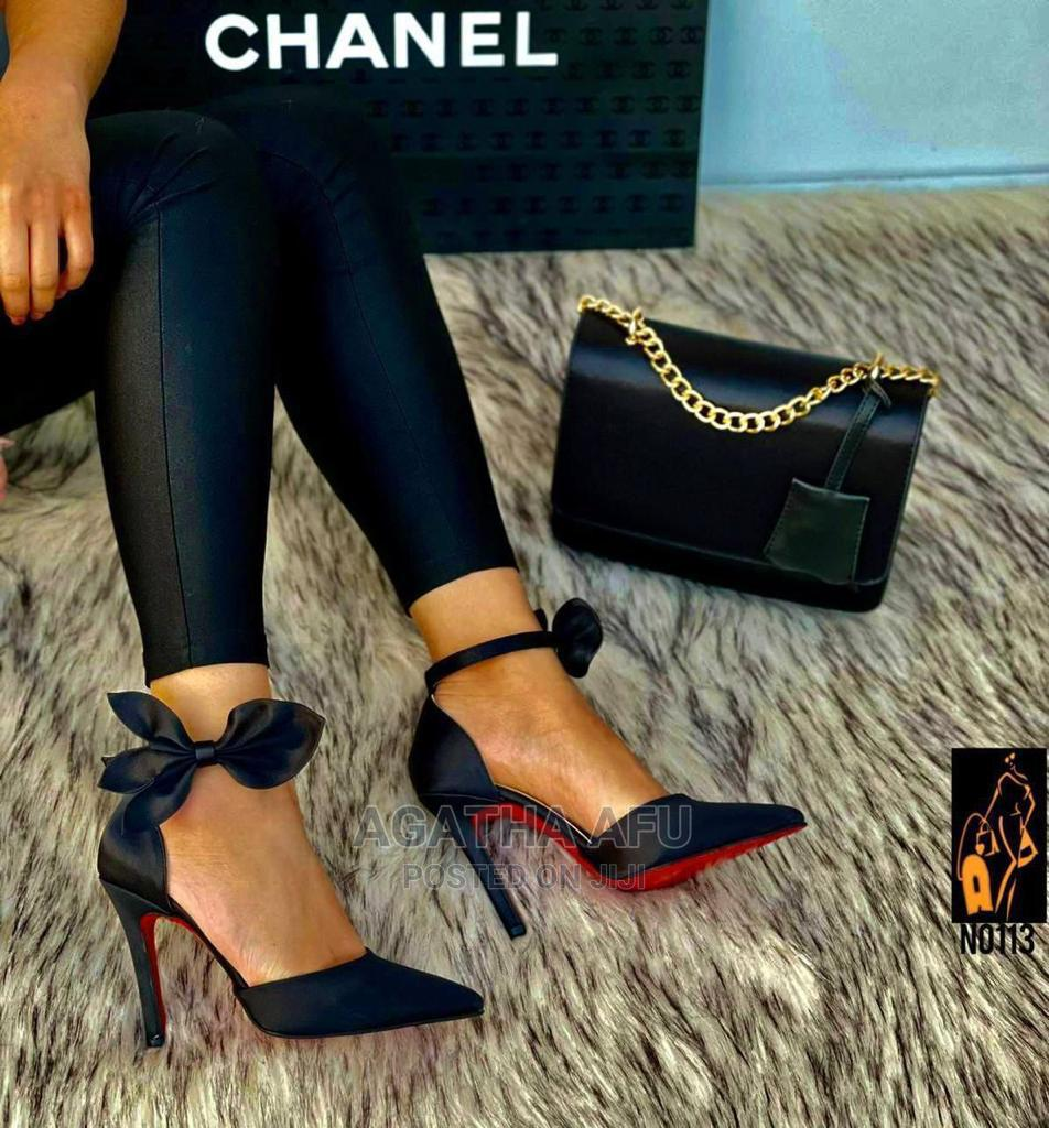 Archive: Lovely Shoes and Bags
