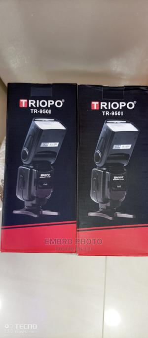 Triopo TR-950 Ll   Accessories & Supplies for Electronics for sale in Lagos State, Lagos Island (Eko)