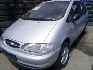 Volkswagen Sharan 2004 Silver | Cars for sale in Lagos State, Apapa
