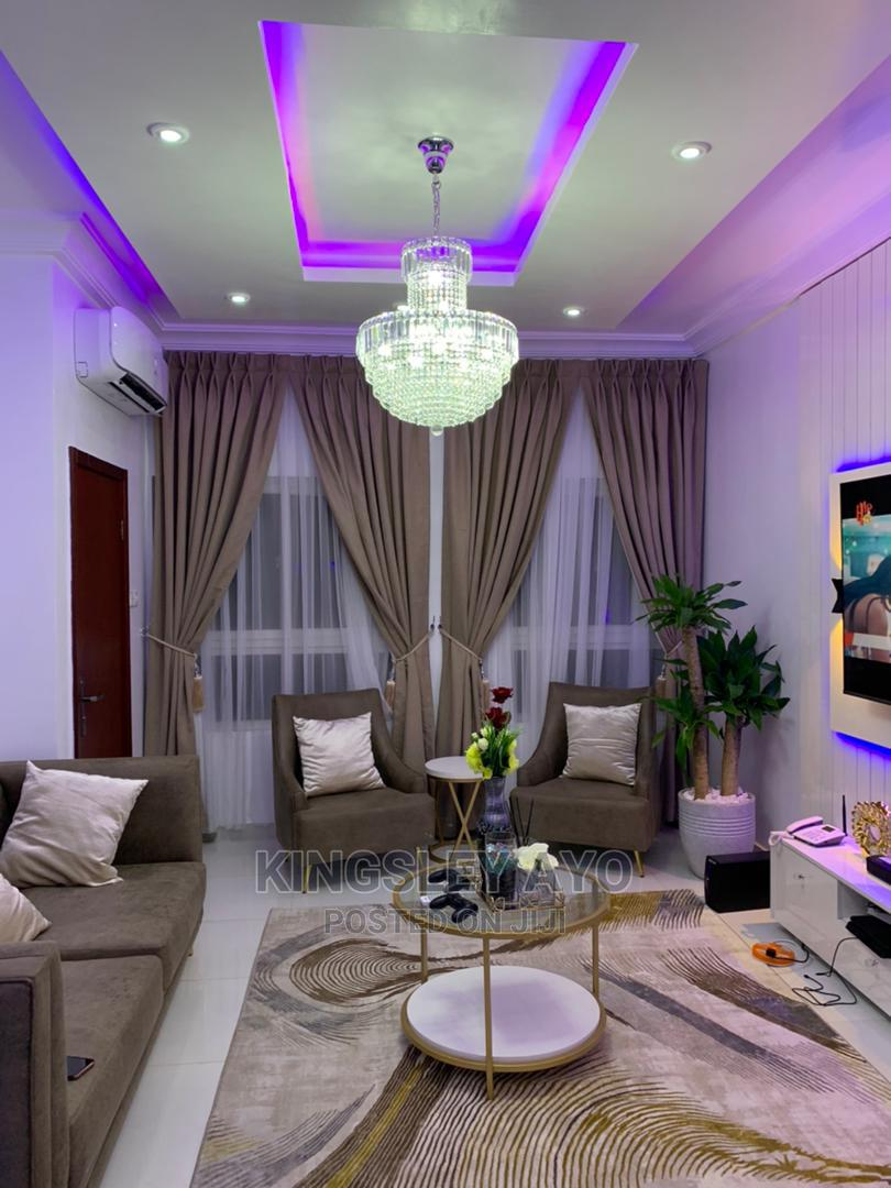 Luxury 2/3bedrooms Apartment for a Short Stay