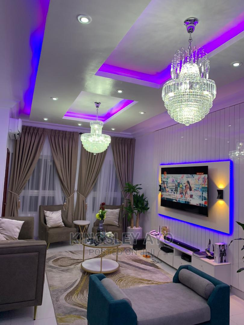 Luxury 2/3bedrooms Apartment for a Short Stay   Short Let for sale in Lekki, Lagos State, Nigeria