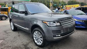 Land Rover Range Rover Sport 2016 Gray | Cars for sale in Lagos State, Ikeja