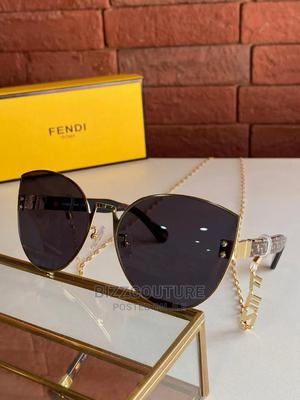 High Quality FENDI Sunglasses Available for Sale | Clothing Accessories for sale in Lagos State, Magodo