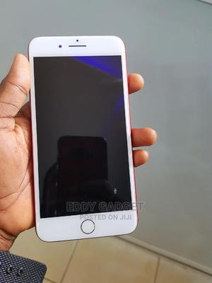 Apple iPhone 7 Plus 32 GB Red | Mobile Phones for sale in Abuja (FCT) State, Wuse