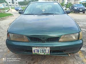 Nissan Primera 2000 2.0 Wagon Green | Cars for sale in Abuja (FCT) State, Jabi