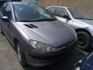 Peugeot 206 2004 Blue | Cars for sale in Lagos State, Apapa
