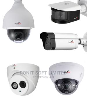 CCTV Installation   Computer & IT Services for sale in Abuja (FCT) State, Wuse 2