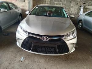 Toyota Camry 2015 Gold | Cars for sale in Lagos State, Apapa