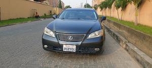 Lexus ES 2007 350 Gray | Cars for sale in Lagos State, Ikeja