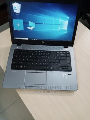 Laptop HP EliteBook 840 G1 4GB Intel Core I5 HDD 500GB | Laptops & Computers for sale in Rivers State, Port-Harcourt