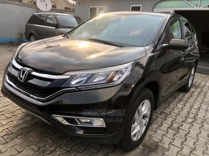 Honda CR-V 2015 Brown | Cars for sale in Lagos State, Amuwo-Odofin