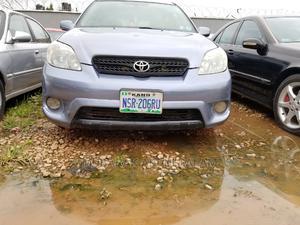 Toyota Matrix 2006 Blue | Cars for sale in Kaduna State, Kaduna / Kaduna State