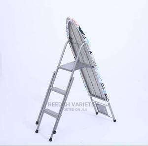 Ironing Board With Ladder | Home Accessories for sale in Lagos State, Alimosho