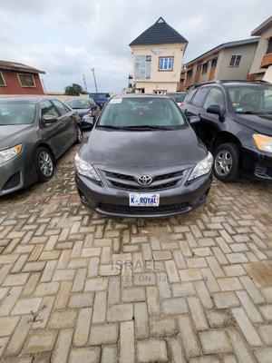 Toyota Corolla 2013 Gray | Cars for sale in Osun State, Osogbo