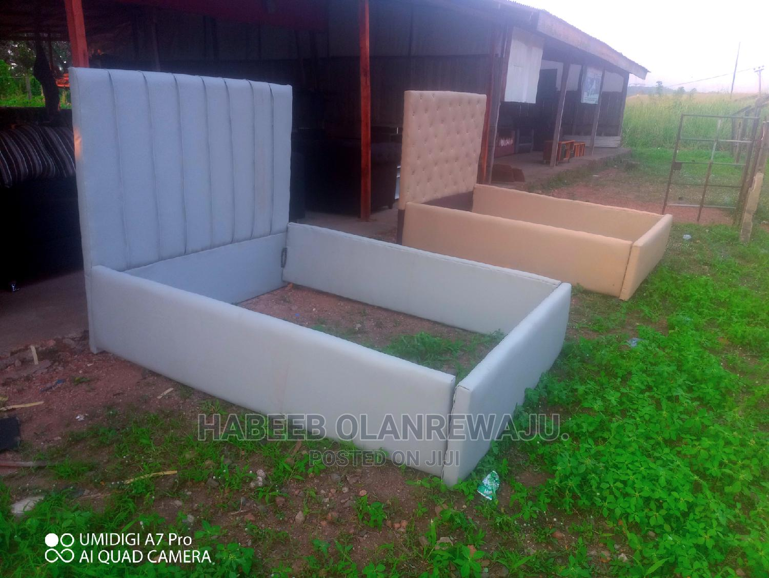 Archive: Bed Frame