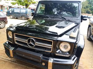 Mercedes-Benz G-Class 2006 Black | Cars for sale in Abuja (FCT) State, Durumi
