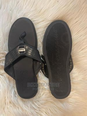 High Quality SALVATORE FERRAGAMO Slippers Available for Sale | Shoes for sale in Lagos State, Magodo