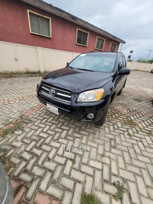 Toyota RAV4 2010 Black | Cars for sale in Osun State, Osogbo