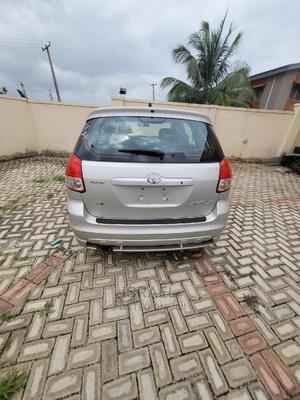 Toyota Matrix 2004 Silver | Cars for sale in Osun State, Osogbo