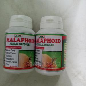 Malaphoid Herbal Capsule | Vitamins & Supplements for sale in Lagos State, Amuwo-Odofin