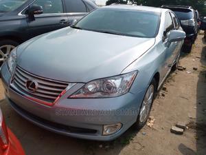Lexus ES 2010 350 Blue   Cars for sale in Lagos State, Apapa