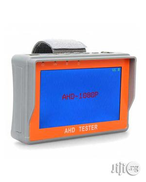 4.3 Inch HD AHD And Analog CCTV Camera Tester | Security & Surveillance for sale in Lagos State