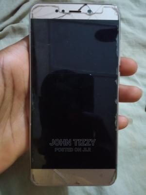 Gionee X1S 32 GB Gold   Mobile Phones for sale in Osun State, Ifelodun-Osun