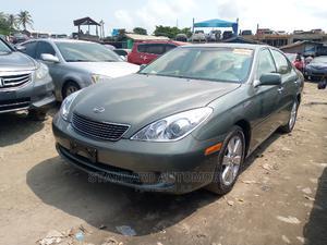 Lexus ES 2005 330 Green   Cars for sale in Lagos State, Apapa