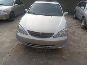 Toyota Camry 2004 Silver   Cars for sale in Lagos State, Ikorodu