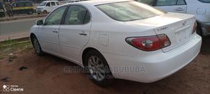 Lexus ES 2004 330 Sedan White | Cars for sale in Imo State, Owerri