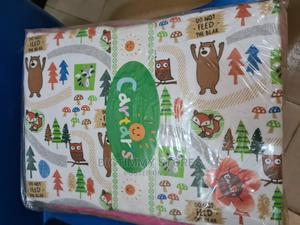 2 In1 Flannel Very Big | Baby & Child Care for sale in Lagos State, Ifako-Ijaiye