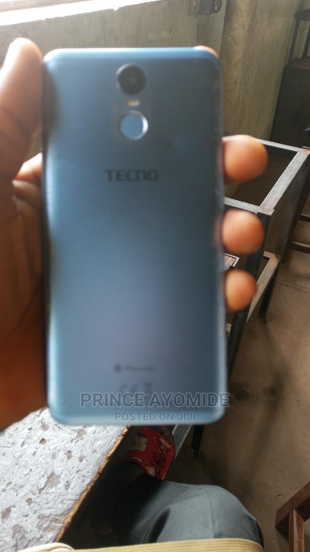 Archive: Tecno Pouvoir 2 Pro 16 GB Blue